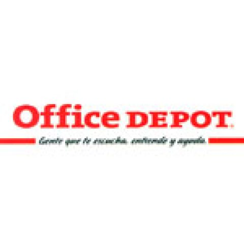 OFFICE DEPOT EXPRESS – Actipan Del Valle
