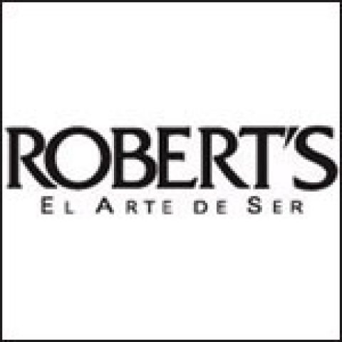 ROBERT'S – Galerías Insurgentes