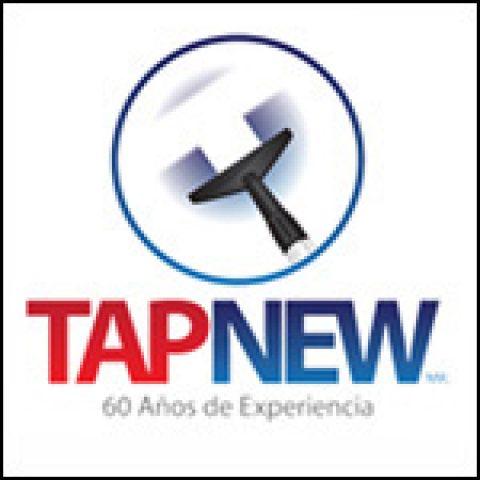 TAP NEW – Tlalpan