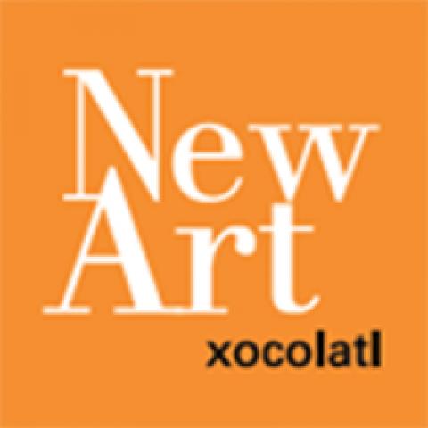 NEW ART XOCOLATL – Plaza Inbursa Cuicuilco