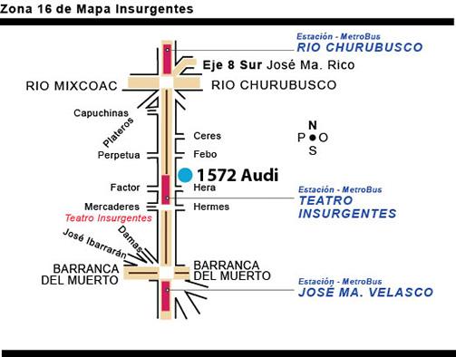 Z16-1572 audi