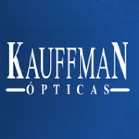 KAUFFMAN – Ópticas