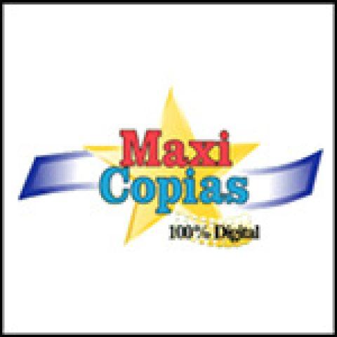 MAXICOPIAS Copias e Impresión