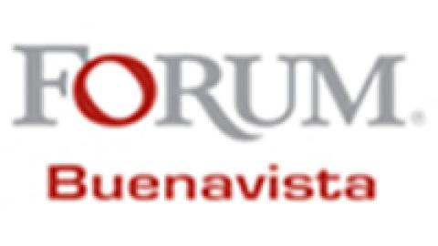 CC – FORUM BUENAVISTA