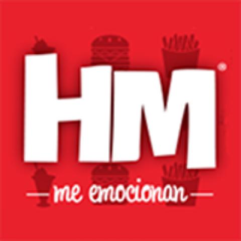 HAMBURGUESAS HM