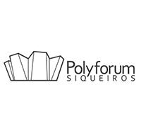 logo polyforum