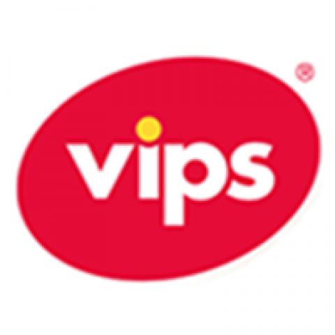 VIPS (11) Cadena de Restaurantes