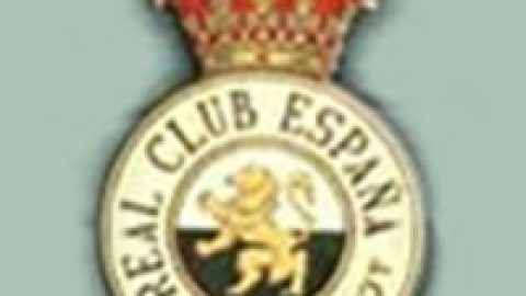 REAL CLUB ESPAÑA – Chimalistac