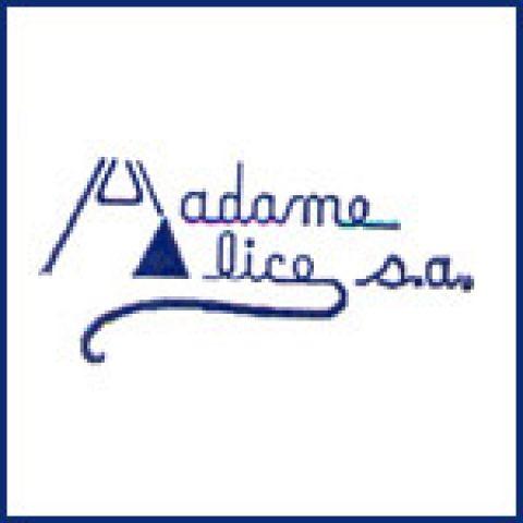 MADAME ALICE – Plaza Inn