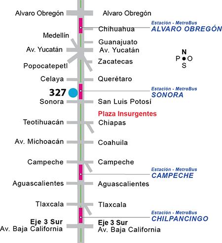 Z11 327 subway