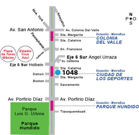 Z14-1048 subway