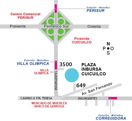 Z20-3500-plz inbursa-cuicuilco