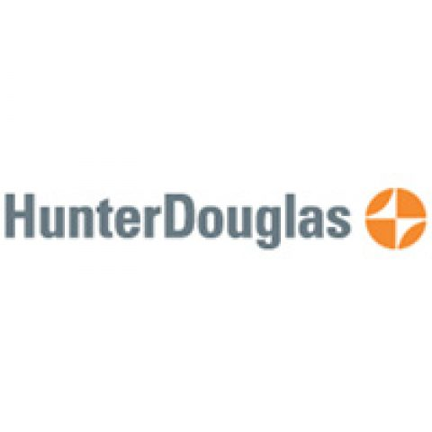 HUNTER DOUGLAS – Persianas