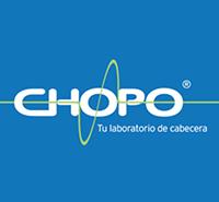 chopo logo